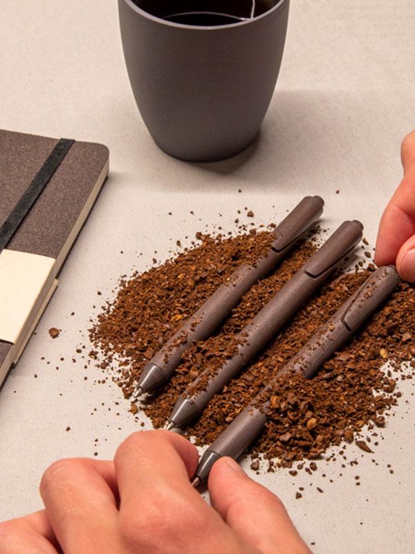 Coffe pen